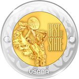 USANA The Best of State