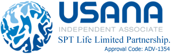 USANA SPT Limited Partnership Distributor