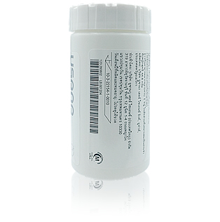 Side view 2 USANA Optimizer CoQ 30 (Co enzyme Q10)
