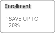 USANA Enrollments Save up to 20%
